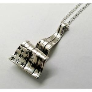 Colier argint N3704
