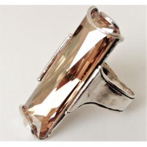 Inel argint swarovski R11706