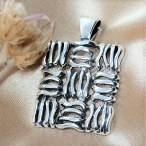 Pandantiv argint -P1486