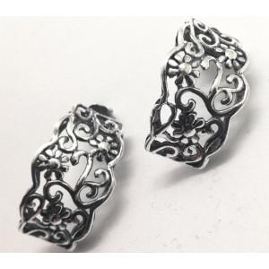 Cercei argint- E1439