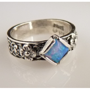 Inel argint A11833