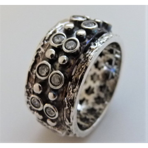 Inel argint -efect antistres RG20-29