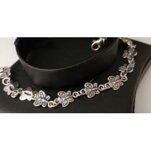 Bratara din argint B2519