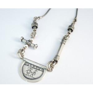 Colier Argint N024