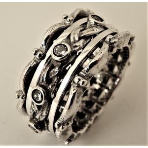 Inel argint -efect antistres RG20-26