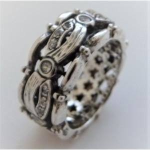 Inel argint -efect antistres RG20-30