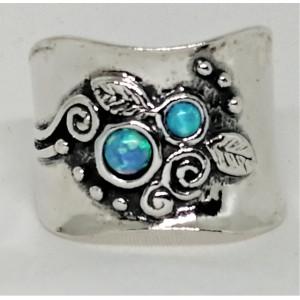 Inel argint opal imperial R11625