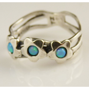 Inel argint R3077 - opal
