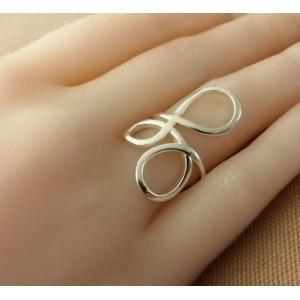 Inel argint -R3420