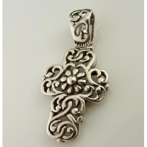Pandantiv Argint Cruciulita P337