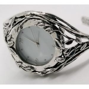 Ceas de argint W9903