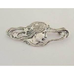 Brosa argint B2150