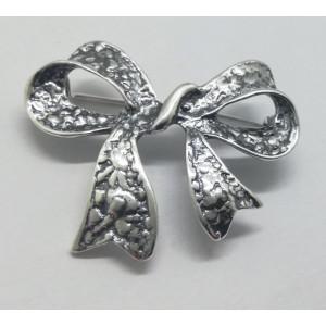 Brosa argint fundiță- BRO146