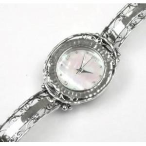 Ceas de mana din argint W4129