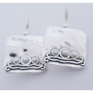 Cercei argint E1544 perla
