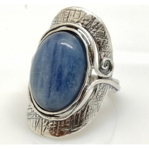 Inel argint Kyanit -R1907