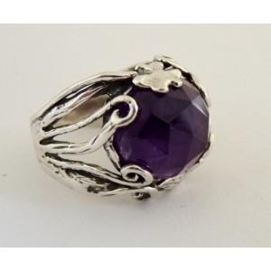Inel argint R5705 - ametist