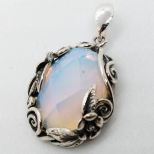 Pandantiv argint P7005 opalit