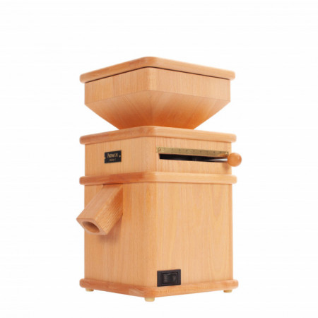 HAWOS MILL 1- Moara de cereale pentru faina, motor 360w, 125-300gr/min