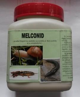 Poze MELCONID 500gr - produs impotriva melcilor cu cochilie si fara cochilie (limacsi)