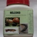MELCONID 500gr - produs impotriva melcilor cu cochilie si fara cochilie (limacsi)