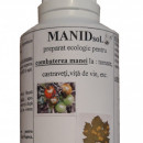 MANID - produs ecologic impotriva manei la legume (tomate, castraveti, vita-de-vie, etc.)