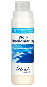 Lanolină - tratament pentru lână - Ulrich Naturlich