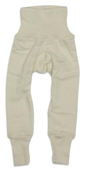Cei mai comozi pantaloni din lana si matase organica, Cosilana – natur