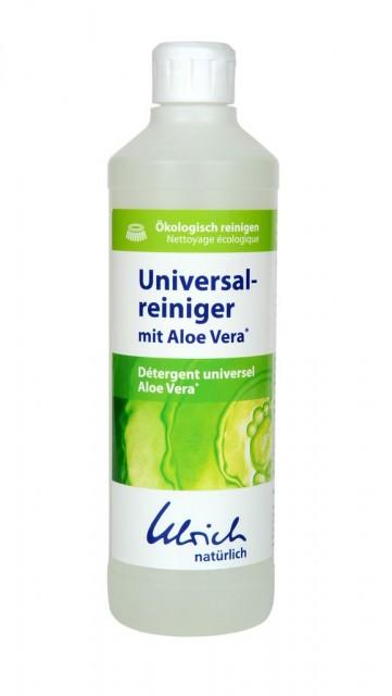 Detergent universal cu Aloe Vera, ecologic - Ulrich Naturlich