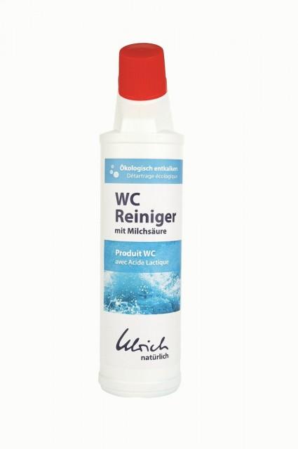 Detergent pentru WC, ecologic - Ulrich Naturlich (750ml) thumbnail