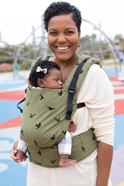 Poze TULA Baby Carrier Free to Grow - SOAR