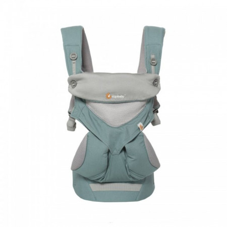 Poze ERGOBABY 360, 4 POZITII -   Cool Air ICY MINT
