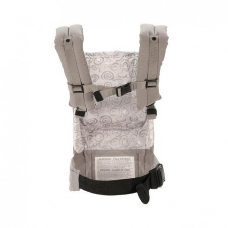 Poze Ergobaby SSC Original Galaxy Grey (Transport Gratuit)