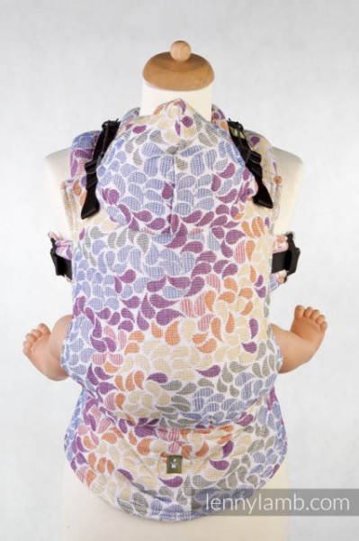 Poze Lenny Lamb SSC Toddler, Full Wrap Conversion -  COLORS OF LIFE(Second Generation)