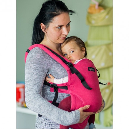 Poze Isara V3 Toddler Full Wrap Conversion - zmeura