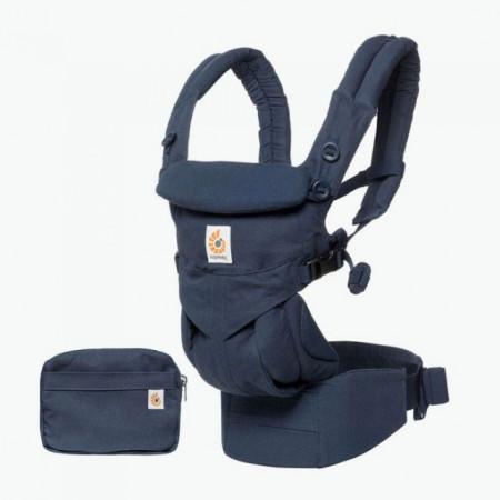Marsupiu ergonomic,Ergobaby Omni 360, Midnight Blue