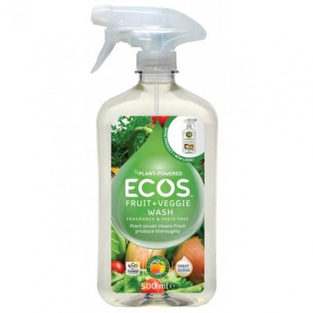 Solutie pentru spalat legume si fructe, Earth Friendly Products