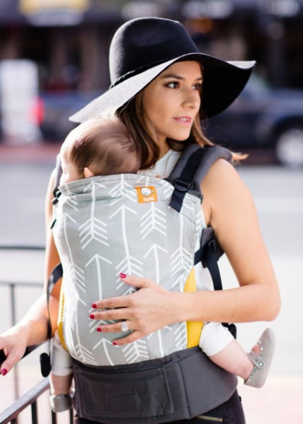 Poze Tula Baby Carrier - Archer