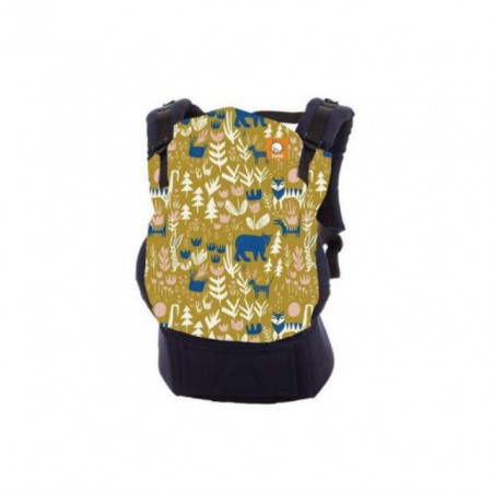 Poze Tula Baby Carrier -  FABLE