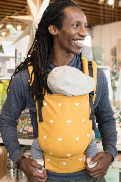 Poze TULA Baby Carrier Free to Grow - PLAY