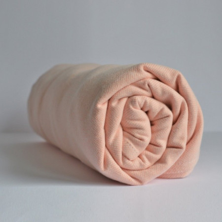 Poze Wrap tesut Pure Baby Love, Peach