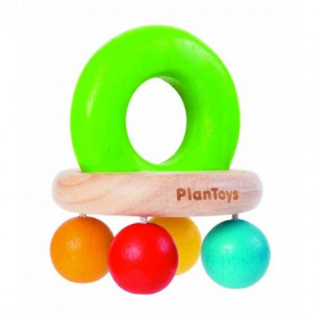 ZORNAITOARE CU MANER, Plan Toys