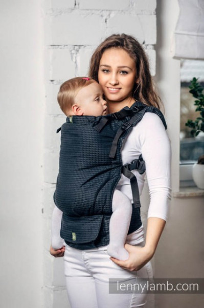 Poze LENNYUP CARRIER, Full Wrap Conversion- FROM BASIC LINE ONYX