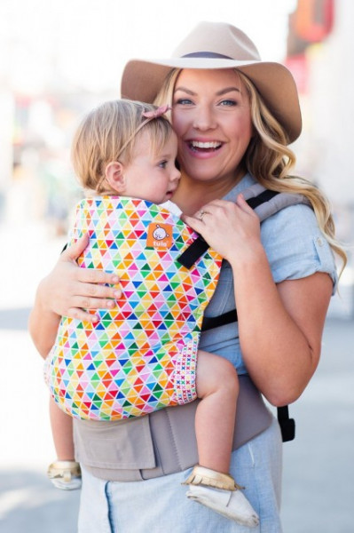 Poze Tula Baby Carrier - Confetti Pop