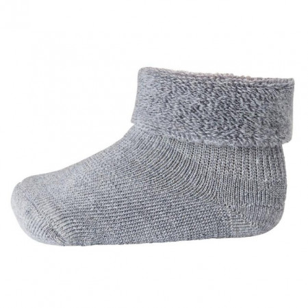 Sosete groase mp Denmark lână Wool Terry - Grey
