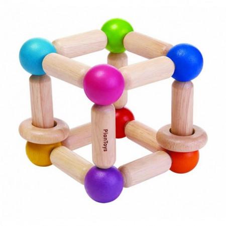 ZORNAITOARE CUB, Plan Toys