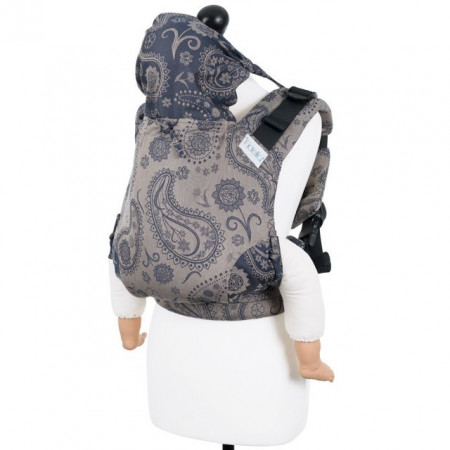 Poze Baby Size: Fidella Fusion Full Wrap Conversion, , Persian Paisley -desert night(Transport Gratuit)