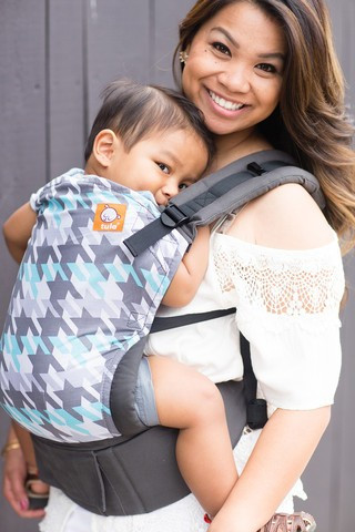 Poze Tula Baby Carrier - Finley