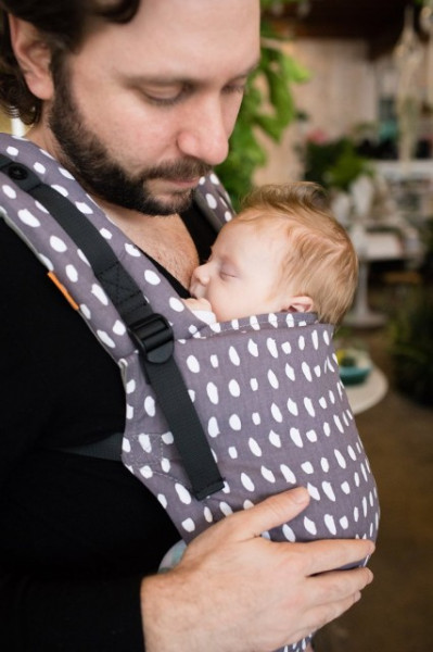 Poze TULA Baby Carrier Free to Grow - WONDER