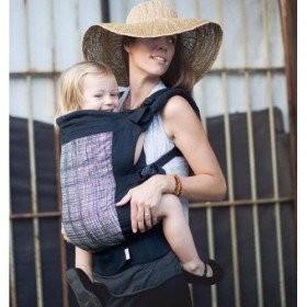 Marsupiu ergonomic,Beco Toddler, Scribble